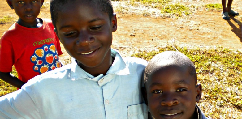 Kitale, Kenya : The Last Day Devotional